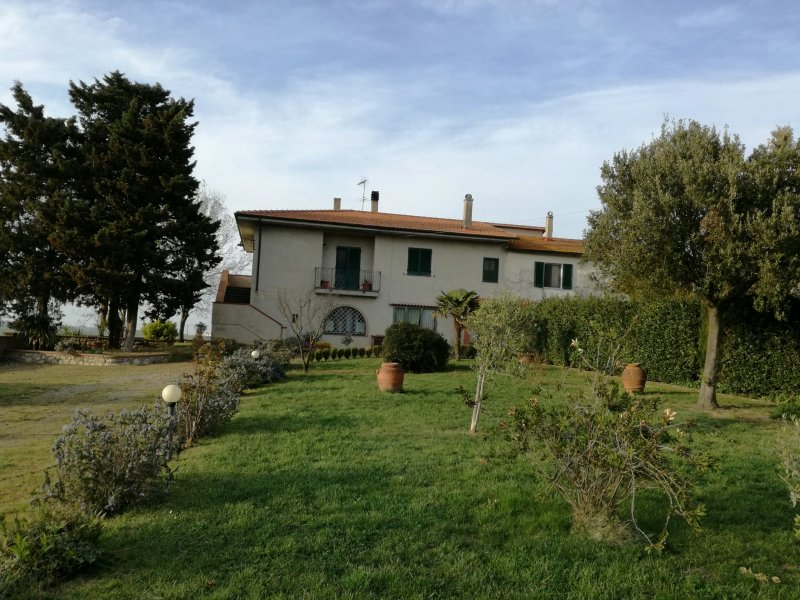 Immobiliare milianti for Piani casa fienile