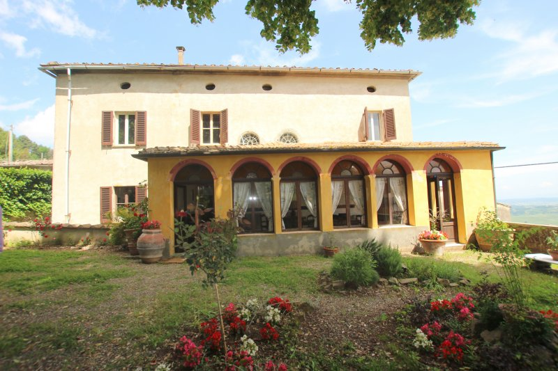 Charming historical villa with annexed park