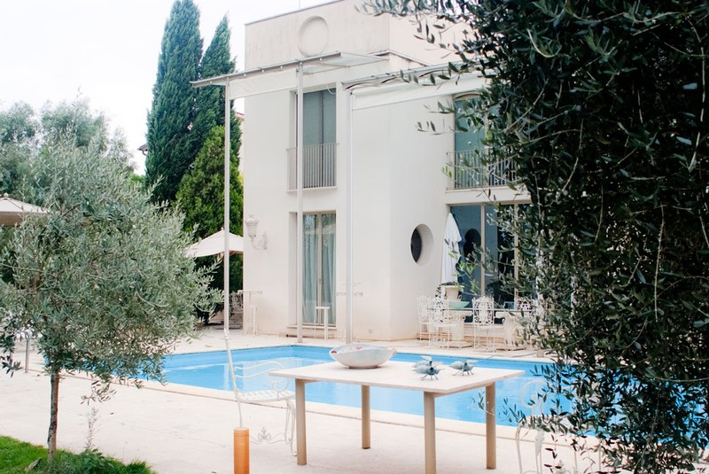 Amazing villa with park, pool, guesthouses only 10 minutes from Pisa